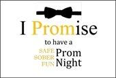 safe prom pledge