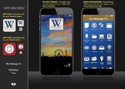 My Watauga App