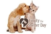 Empty the Shelter Day