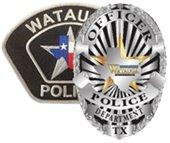 Watauga Police Dept
