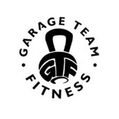 Garage Team Fitness Logo