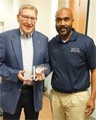 Mayor's Award - Larry Clark