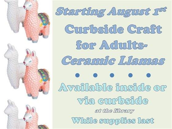 Curbside Craft