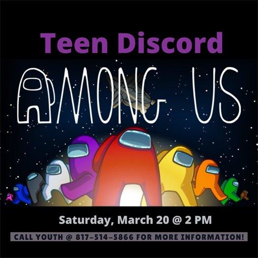 Teen Discord
