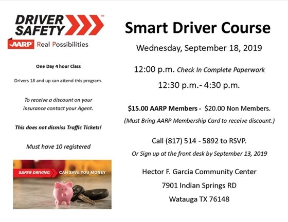 Driver Course