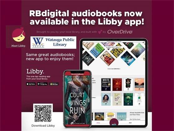Digital audio books