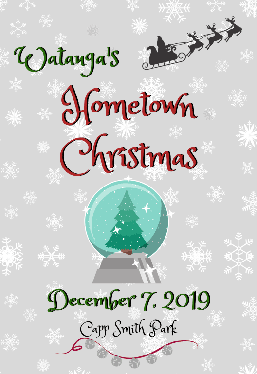 Hometown Christmas 2019
