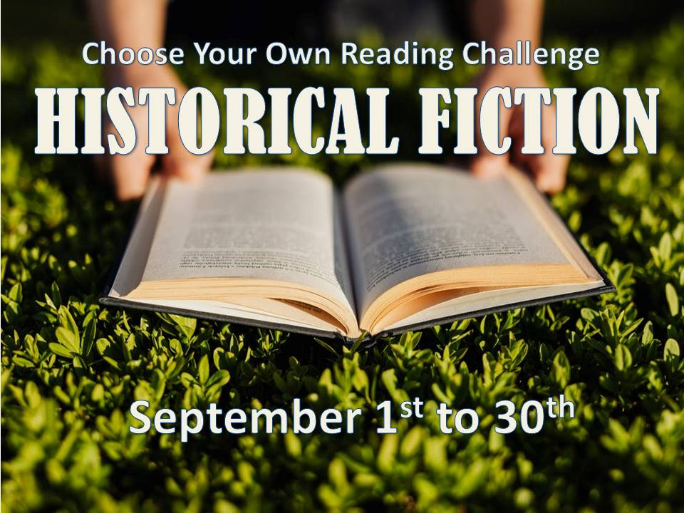 CYORC historical fiction Sept 2020