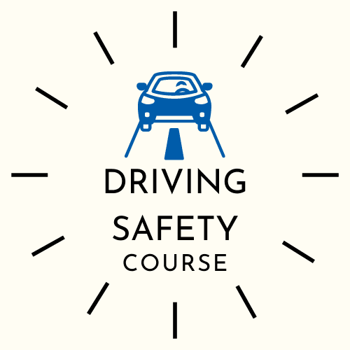 Driving Safety Course