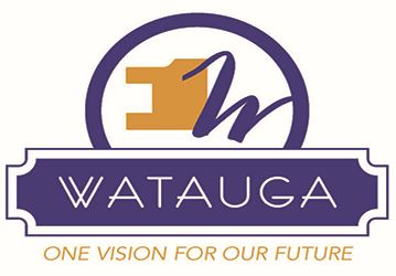 One Watauga Logo Small