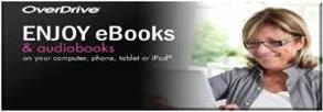 OverDrive eBooks and eAudiobooks