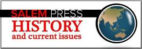 Salem Press History
