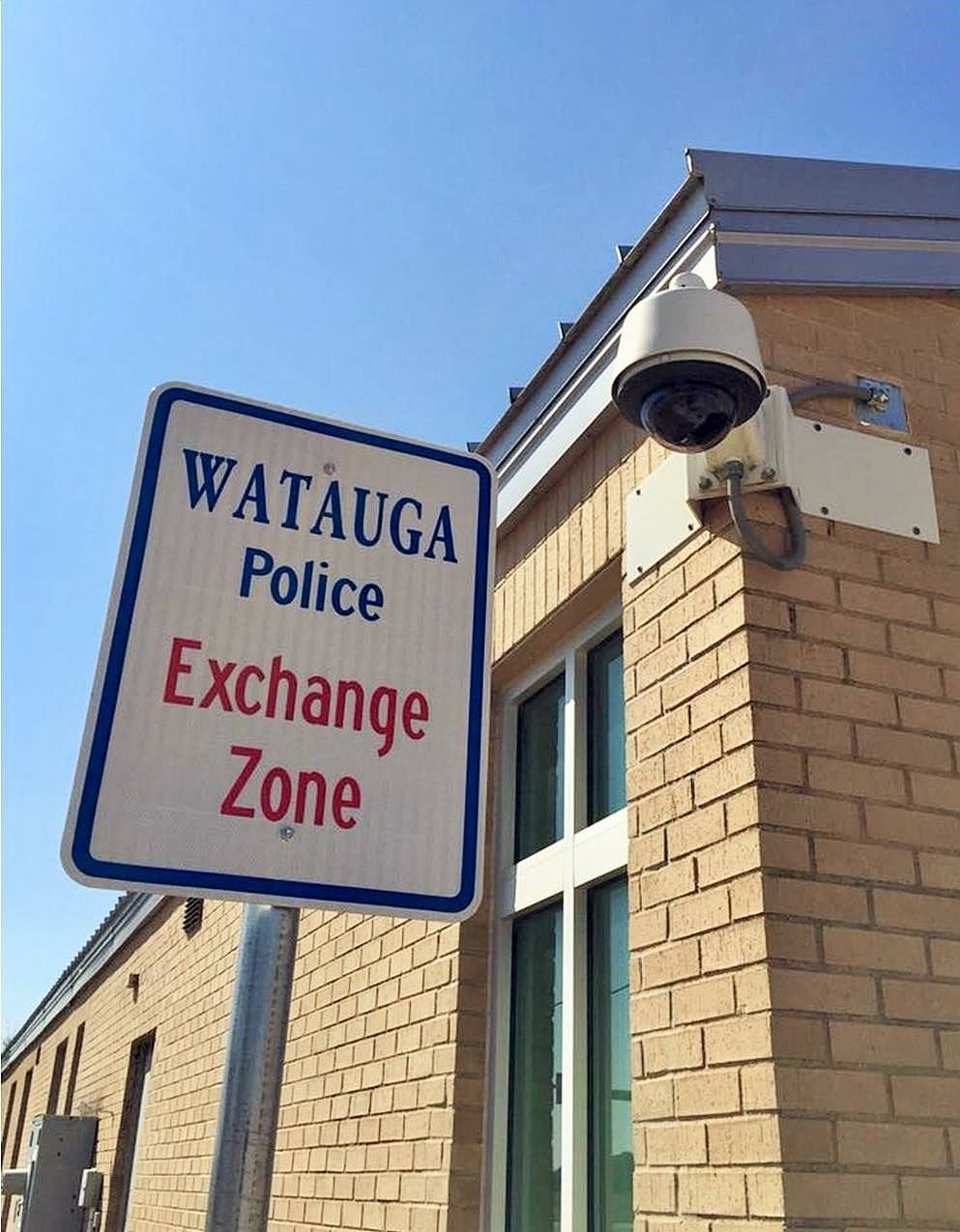 Exchange Zone
