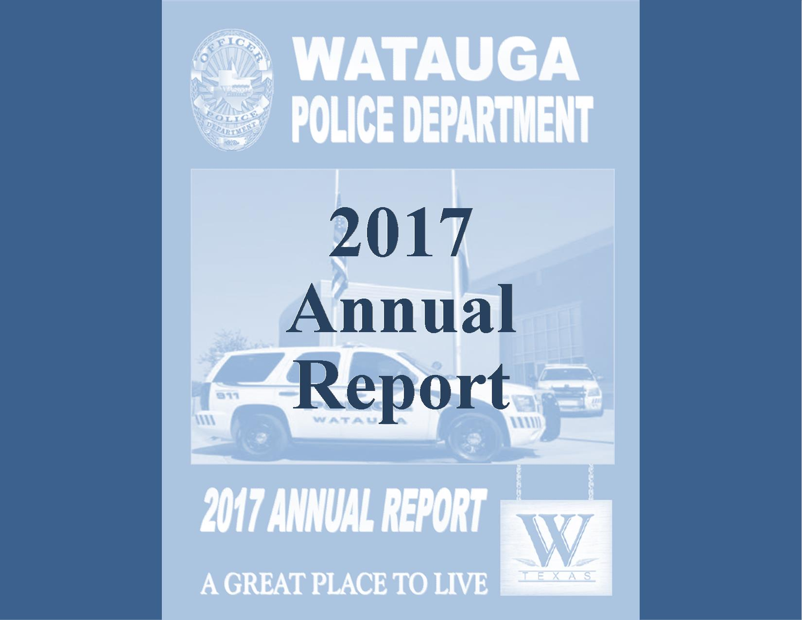 SCROLL - 2017 Annual Report
