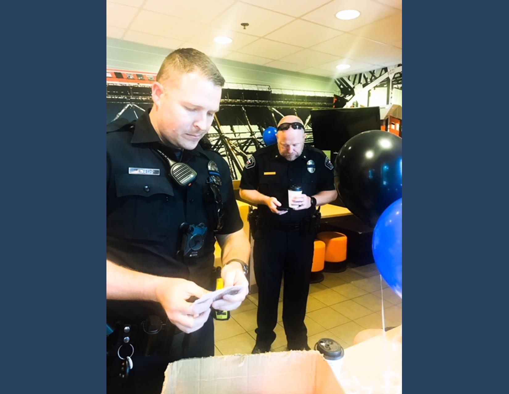 Police Department | Watauga, TX - Official Website