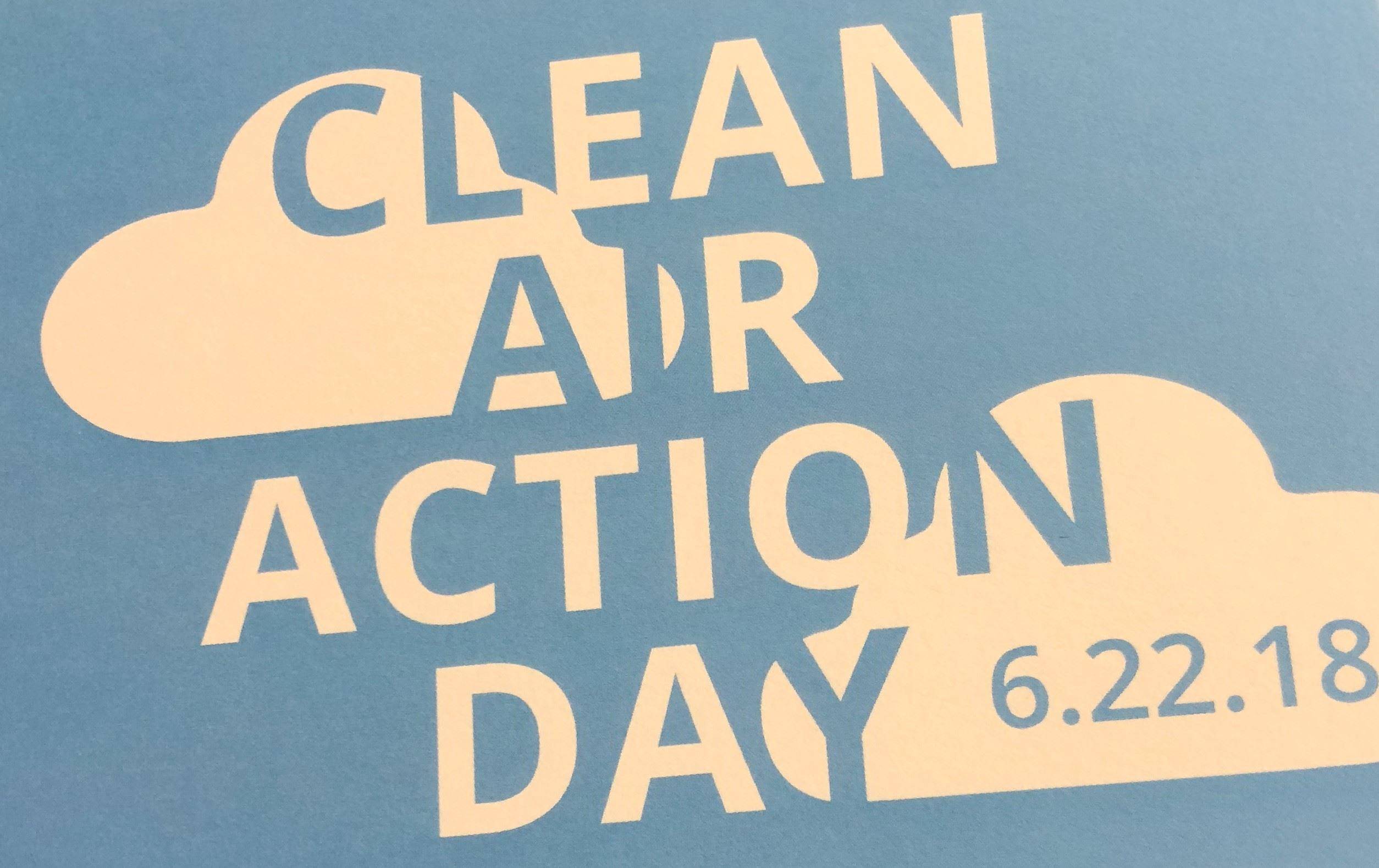 CleanAir Action Day