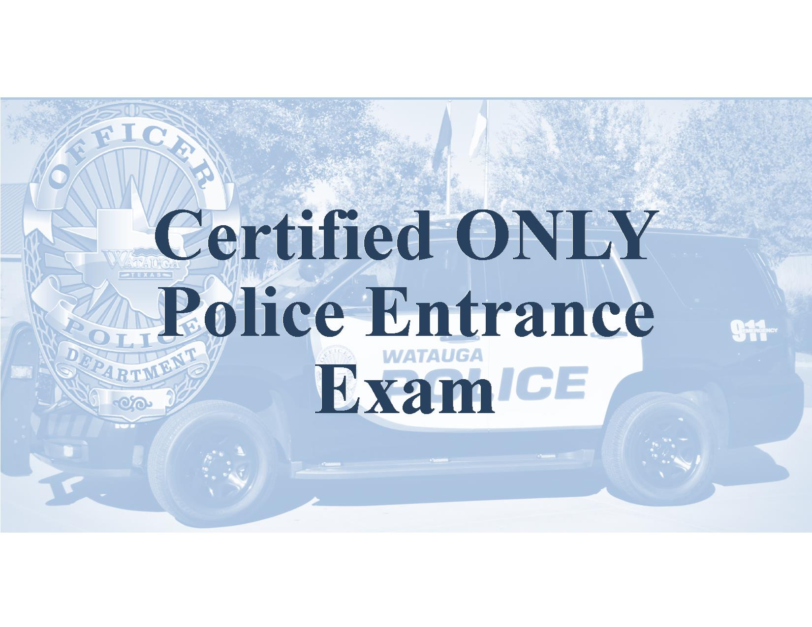 SKROLL - Certified PD Entrance Exam