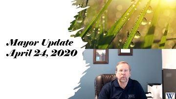 Mayor Message 04-24