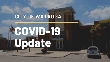 City of watauga