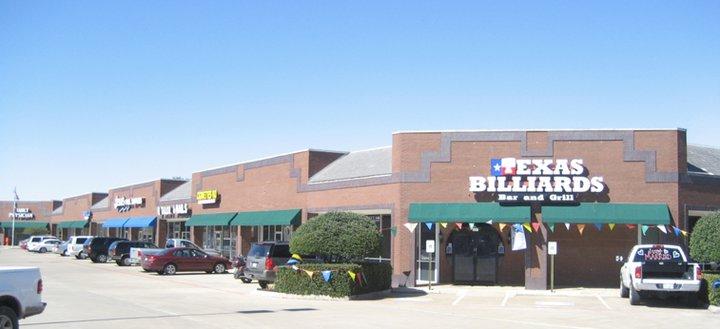 Watauga Market Place