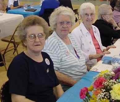 Senior Citzens