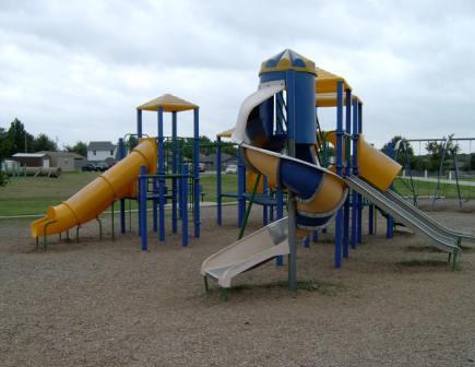 Capp Smith Playground