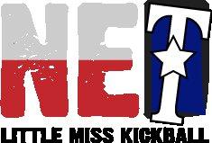 Quick read about miss kickball corpus
