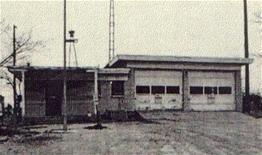 First City Hall